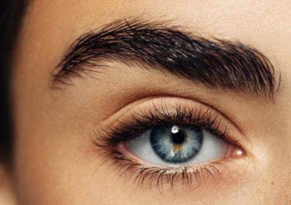 eyebrow implants in dubai