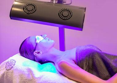 phototherapie-led-femme
