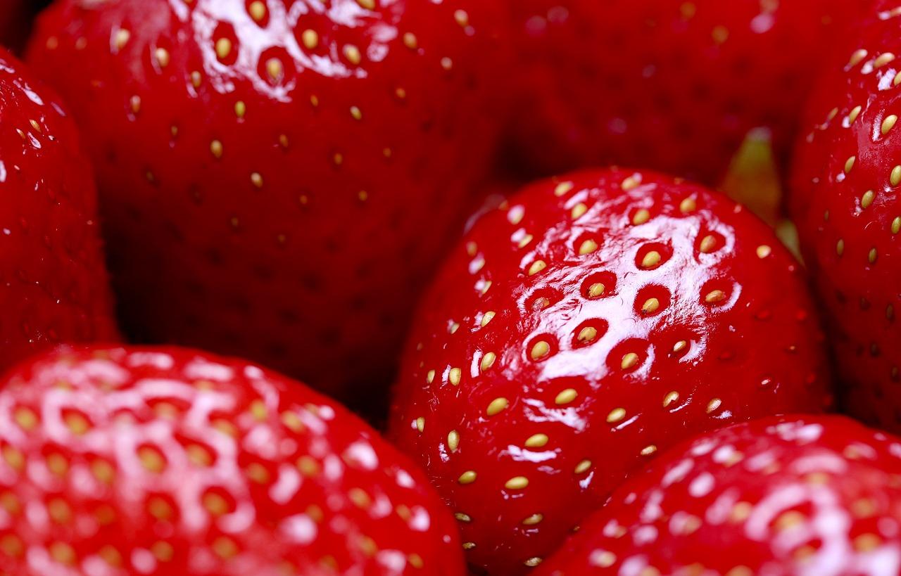 jambe de fraise