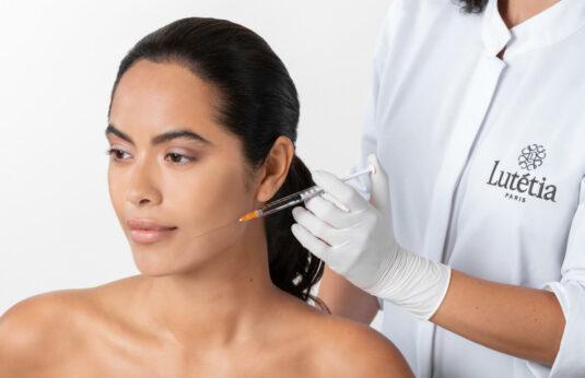 recours à une profiloplastie médicale